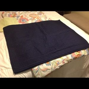 Tommy Hilfiger Bedding - Tommy Hilfiger Queen Duvet Cover 4 Pillowcases
